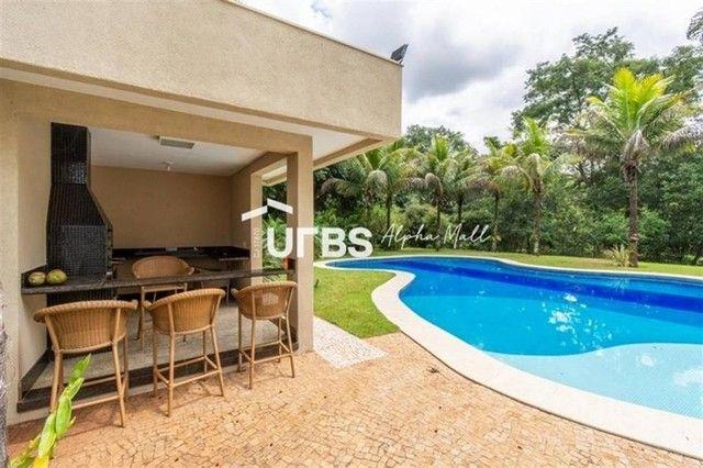 Casa de condomínio para venda possui 700 metros quadrados com 4 quartos - Foto 4