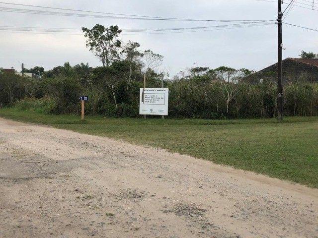 Terreno condominio fechado jardim sao luisPeruibe  - Foto 2