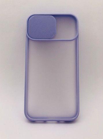 Case / Capinha Transparente iPhone 12 Mini (5.4) com proteção de câmera - Foto 2