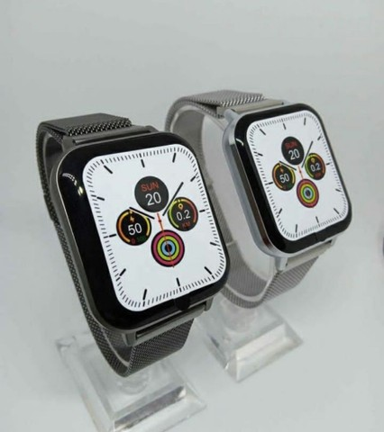 Smartwatch DTX - Foto 4