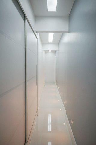 Apartamento de alto luxo em Castanhal, 3 suítes, Edifício Hélio de Moura Melo com 280m² - Foto 9