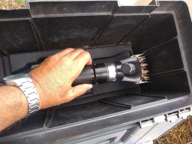 Máquina para tosar Carneiros - Foto 4