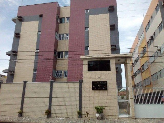 Condomínio Residencial Benfica-99m2- Elevador- 4°andar - Foto 6
