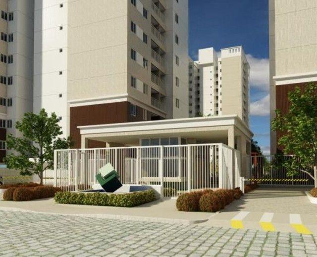 Apartamento à venda com 3 dormitórios em Bancários, João pessoa cod:009949 - Foto 8