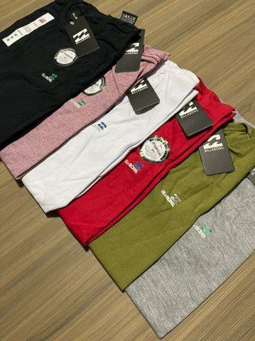 Camisa Masculino Linha Premium  - Foto 4