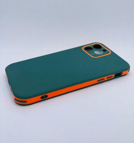 Case / Capinha simples lisa iPhone 11 Pro Max (Aceito cartão) - Foto 2