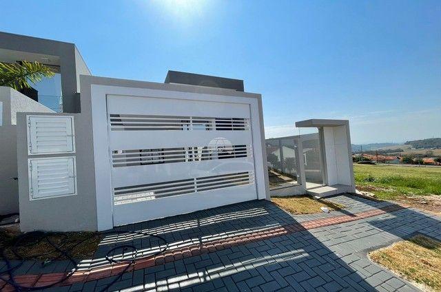 Casa à venda com 3 dormitórios em Parque do som, Pato branco cod:932042 - Foto 3
