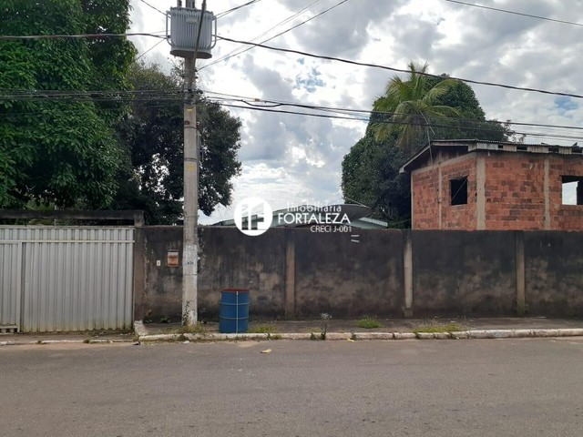 Terreno à venda, PREVENTORIO - Rio Branco/AC