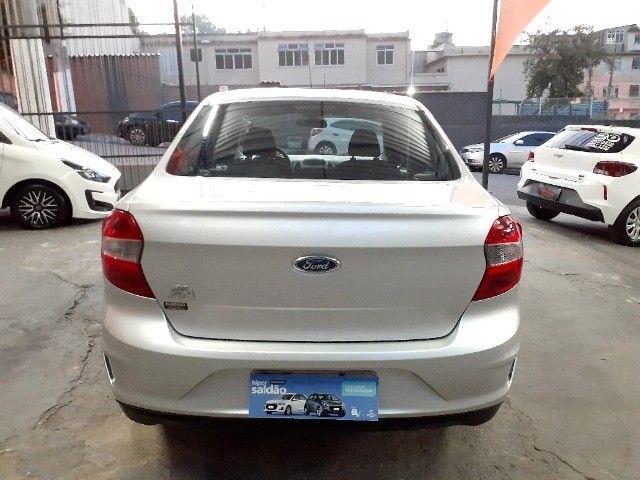 KA SE 1.0 Sedan Completo - Foto 4
