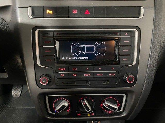 VW Fox Comfortline 1.0 12v - 2017 - Foto 10