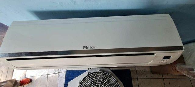 Split Philco 9000 btu - Foto 3