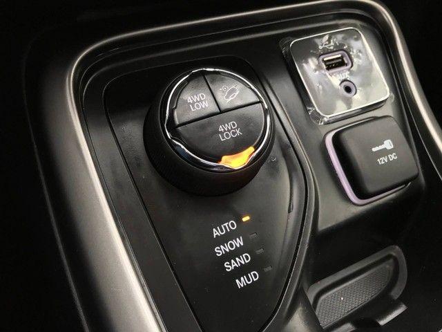 Compass 2.0 Diesel Longitude 4x4 - 2020 - Foto 11