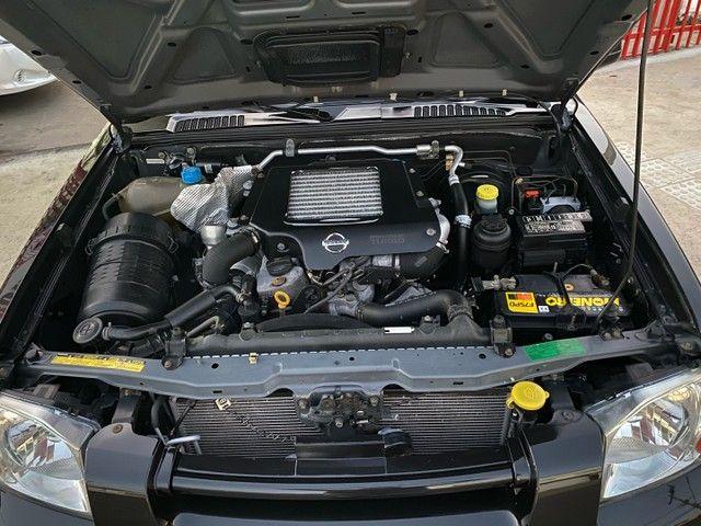 Nissan Frontier SE !! Raridade !! Segundo Dono !! - Foto 6
