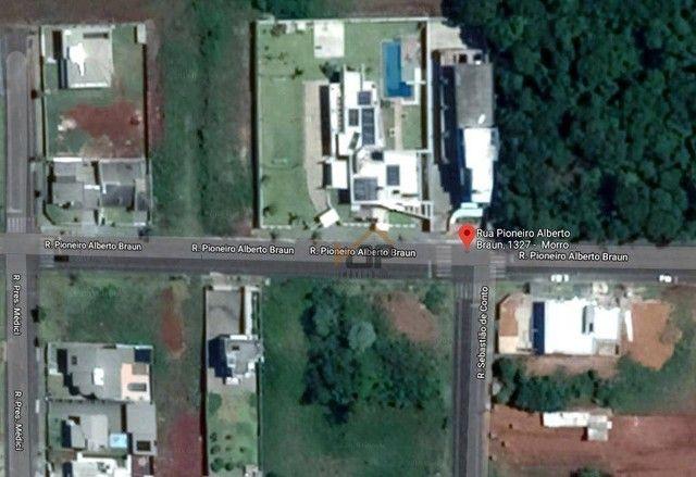 Casa com 3 dormitórios à venda, 1380 m² por R$ 1.395.000,00 - La Salle - Pato Branco/PR - Foto 2