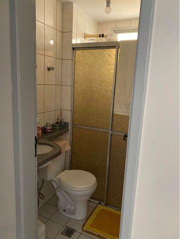 Apartamento com todos os móveis  - Foto 9