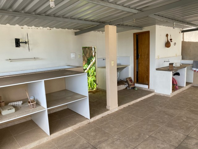 Apartamento / Casa / Terraço  - Foto 8