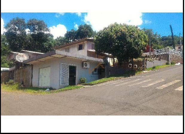 Casa com 4 dormitórios à venda, 215 m² por R$ 188.632,01 - Centro - Nova Itaberaba/SC - Foto 7