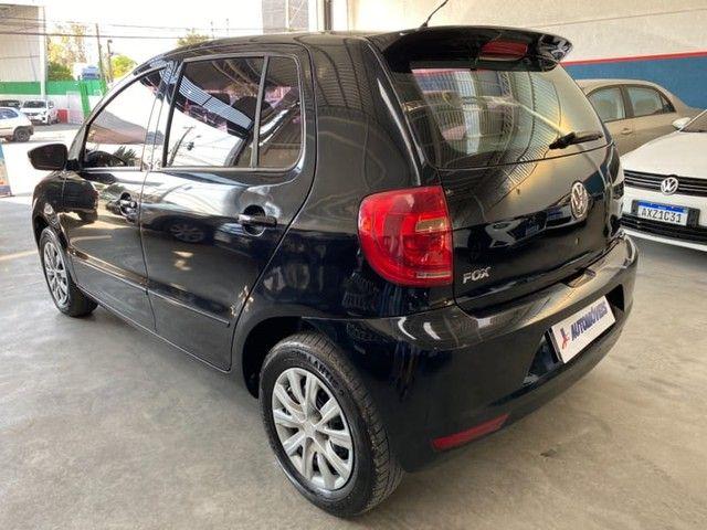 Volkswagen Fox Bluemotion GII 1.0 Flex  - Foto 6