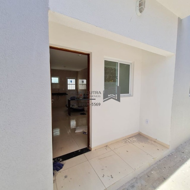 Casa na principal do Nova Mangabeira/Paratibe com 2 quartos A Partir de R$ 125.000,00 - Foto 2