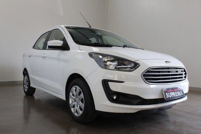 Ford Ka SEDAN SE 1.0 12V 4P