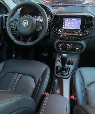 Fiat Toro Volcano Diesel AT9 4x4 2020/2021 - Foto 3