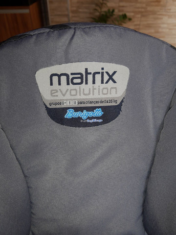 Cadeira para Criança Matrix Evolution - Foto 2
