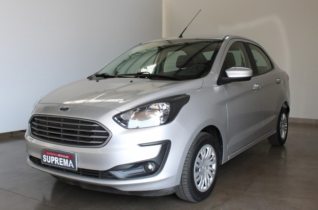 Ford Ka SEDAN SE 1.0 12V FLEX 4P - Foto 3