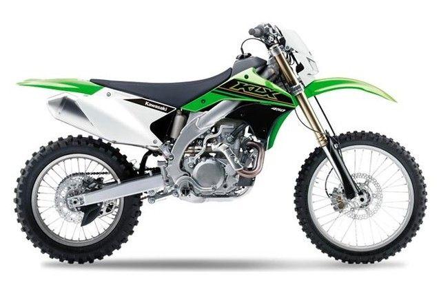 Kawasaki KLX 450R 2021  ***Promoção***
