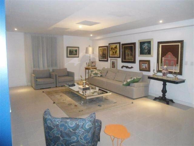 Casa Condominio Costa Verde 4 suites