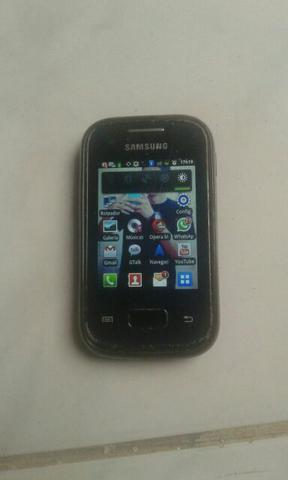 Vend/ Galaxy pocket