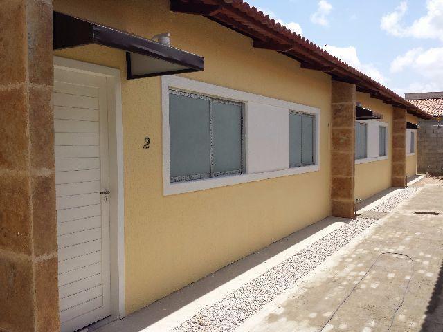 Casa em residencial fechado c ótimo preço e muita facilidade na aprovação do crédito - Foto 5