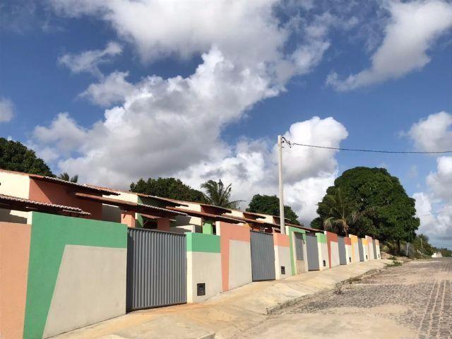 Casas Prontas em São Gonçalo