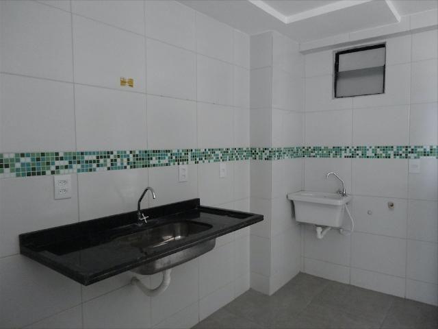 Apartamentos prontos pra morar em Olinda, 3 quartos, 1 suíte, 100mts da praia - Foto 9