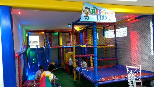Salão de festas e eventos em bh - Foto 3