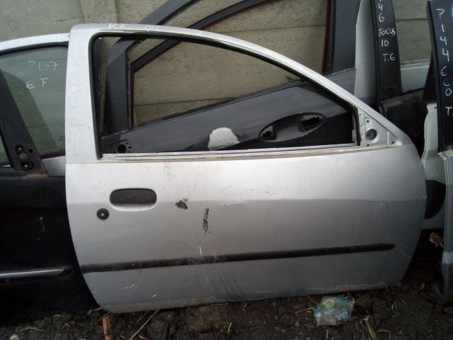 Porta Dianteira Direita Ford Ka