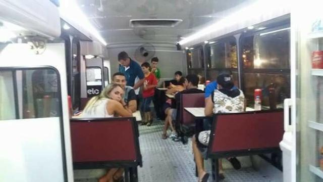 Ônibus para comercio - Foto 6