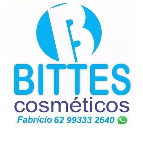 3 Kit Lipo Capilar Bittes Hair Menthol Ice Desemborrachante Cabelos Macios Brilhosos - Foto 6