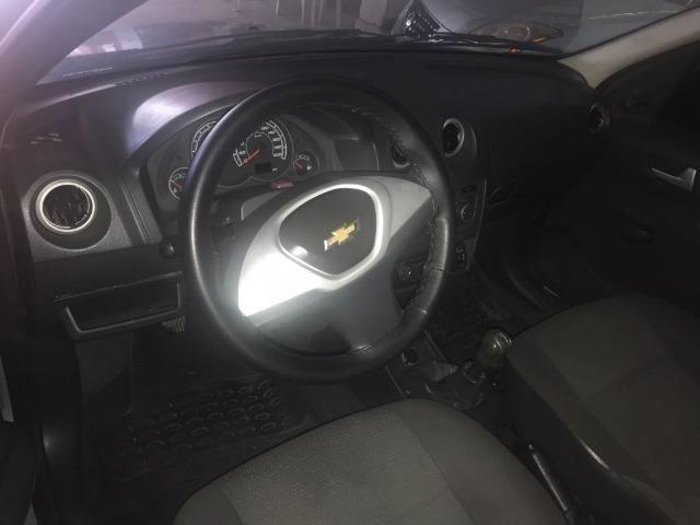 Ipva 2019 Gratis!!! Gm - Chevrolet Celta LT 1.0 FLEX - Foto 3