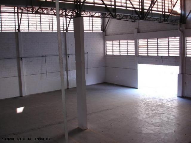 Galpão na avenida tenente marques 12.075,50 m² oportunidade Polvilho Cajamar SP - Foto 10