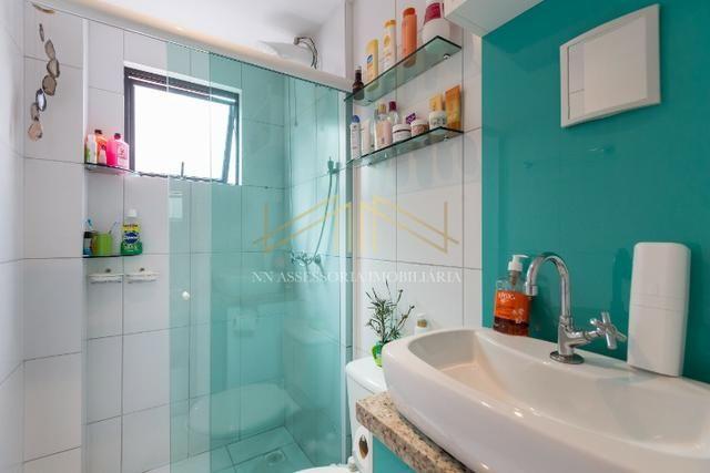 Apartamento 1 Dormitório Mobiliado na Vila Izabel - Foto 7