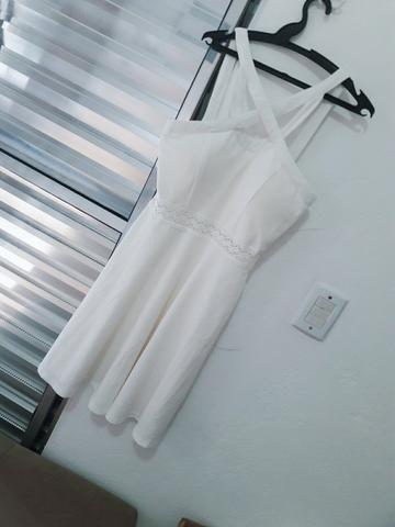 0ee7ca580887 Vestido branco - Roupas e calçados - Jardim Bela Vista, Itapevi ...