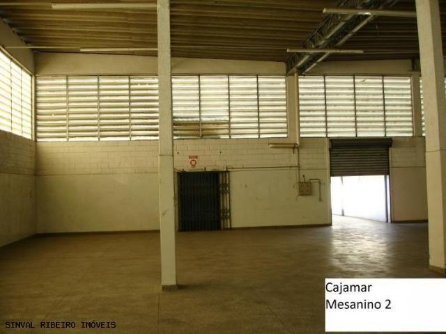 Galpão na avenida tenente marques 12.075,50 m² oportunidade Polvilho Cajamar SP - Foto 6