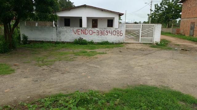 Casa central na beira da pista, Maranguape whatsapp: 98610-1640