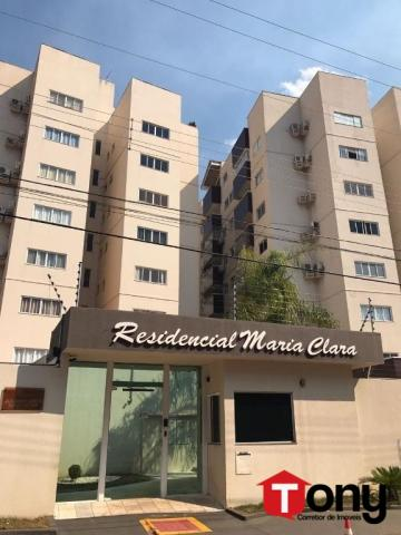 Residencial Maria Clara na 308 Sul