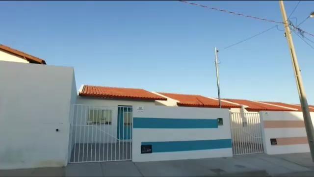Casas Portal sudoeste, com beco e entrada facilitada. Docs Gratis