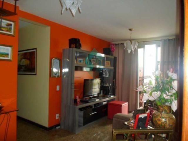 Apartamento à venda com 3 dormitórios em Méier, Rio de janeiro cod:M6137