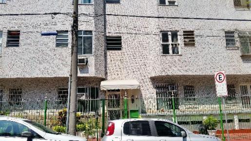 Apartamento Laranjeiras Rua Ipiranga Todo Reformado