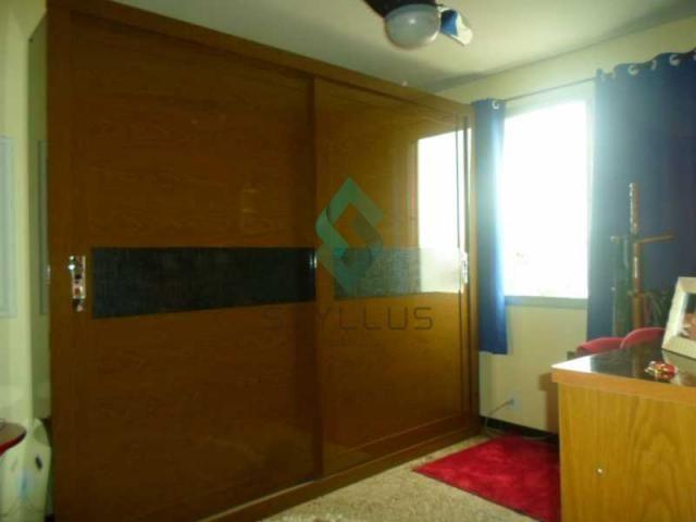 Apartamento à venda com 3 dormitórios em Méier, Rio de janeiro cod:M6137 - Foto 9