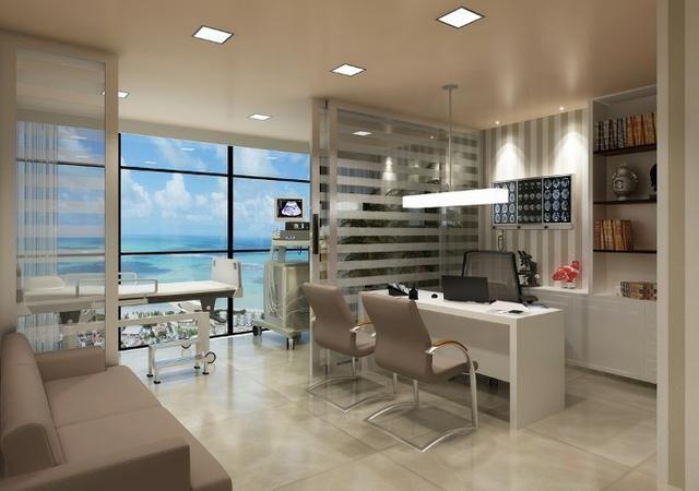 Exct:. Sala Comercial Delman Empresarial - Foto 17