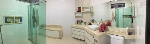 Sérgio Soares vende: Excelente casa no Cond. Beija Flor -Ponte Alta Norte - Foto 16